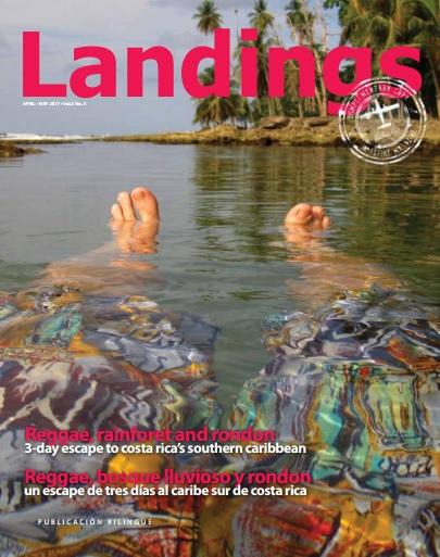 Nature Landings Cover Screenshot 2017-03